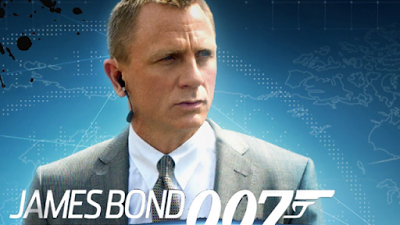 James Bond : World of Espionage v1.0.0 MOD Apk 1