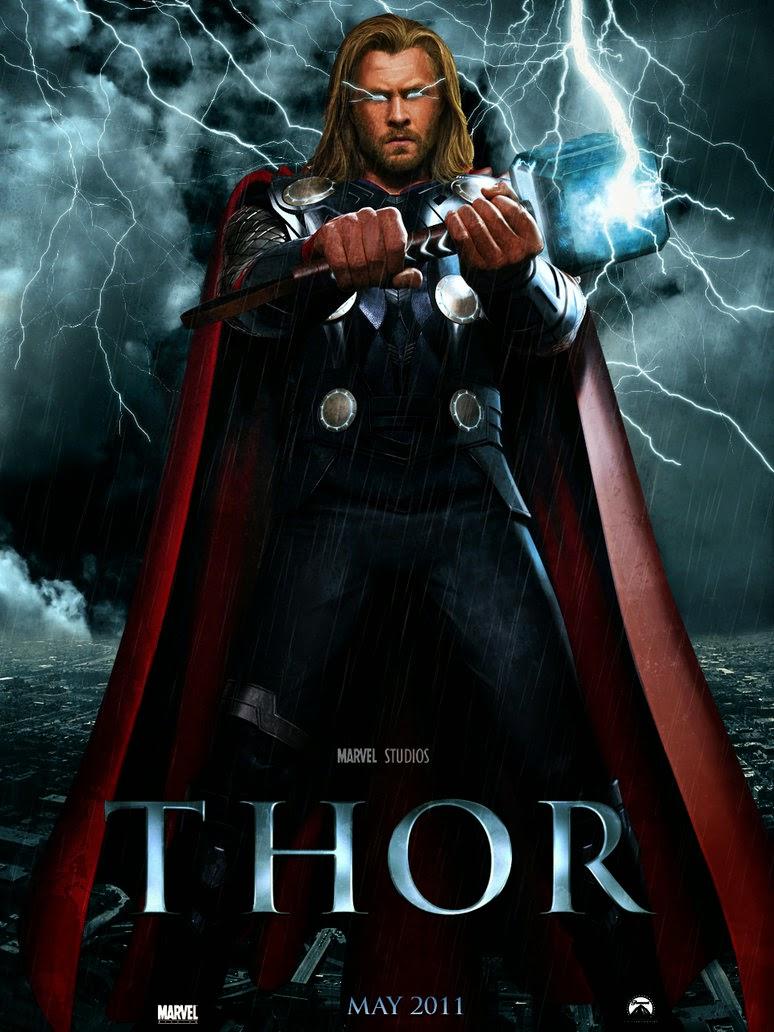Thor - Full Cast & Crew - IMDb