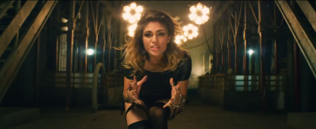 Krewella live for the night music video