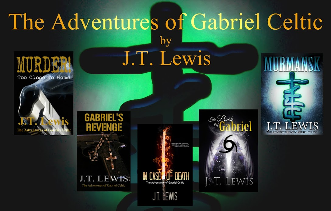 The Adventures of Gabriel Celtic