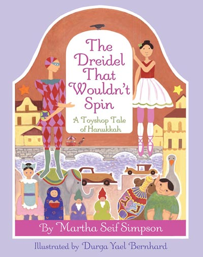 http://wisdomtalespress.com/books/childrens_books/978-1-937786-28-1-The_Dreidel_That_Wouldnt_Spin.shtml
