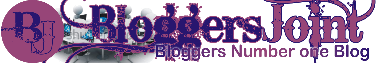 BloggersJoint • Start And Grow a Successful Blog