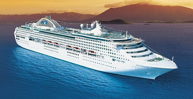 HD WALLPAPER For Pc And Mobile  Luxury Cruises Ship Inside