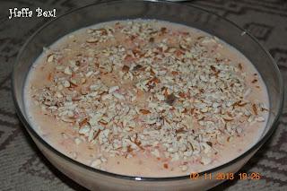 carrot pudding | gajar ki kheer | desserts | Sweets