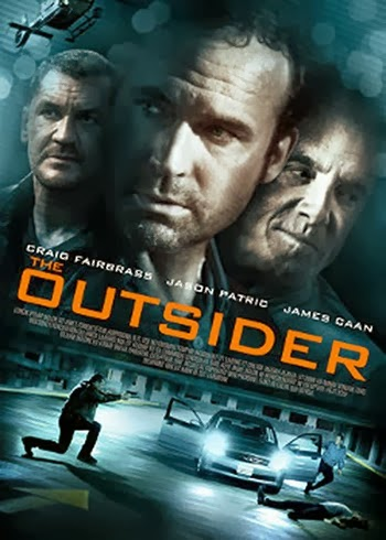 Ver The Outsider (2013) Online