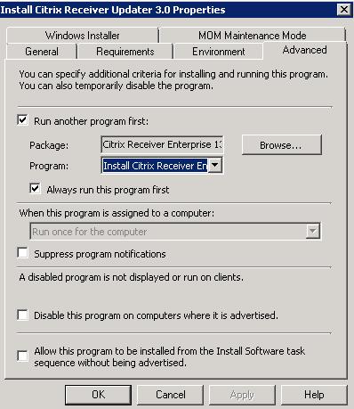 Citrix Receiver 3.3 Enterprise