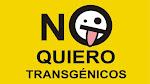Transgénicos NO