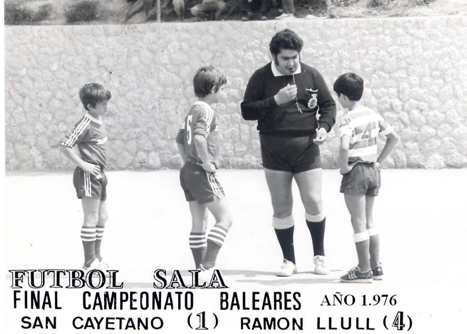 Image Result For Futbol Sala Historia Resumida