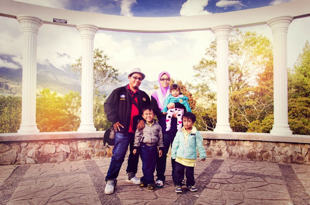 My Hepi Family