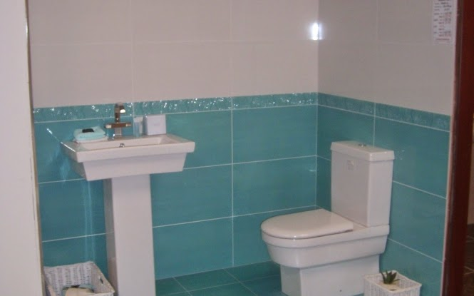 bathroom design bristol