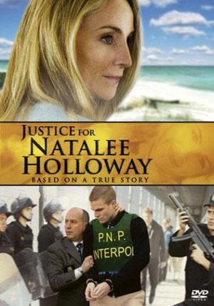 Filme Poster Justice for Natalee Holloway DVDRip XviD & RMVB Legendado