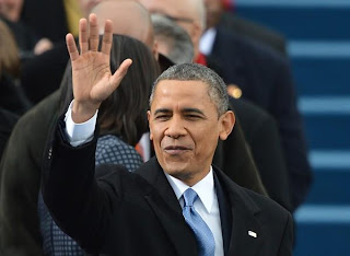 Presiden Amerika Syarikat, Barack Obama