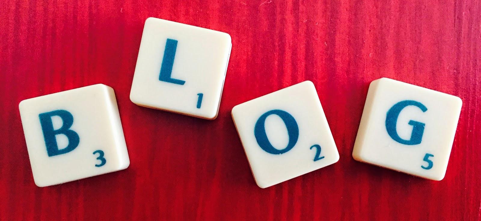 blog - why i blog - why blog - blog yazarligi - blogger