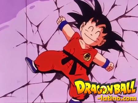 Dragon Ball capitulo 28