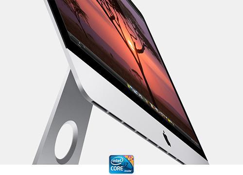 අලුත් iMac