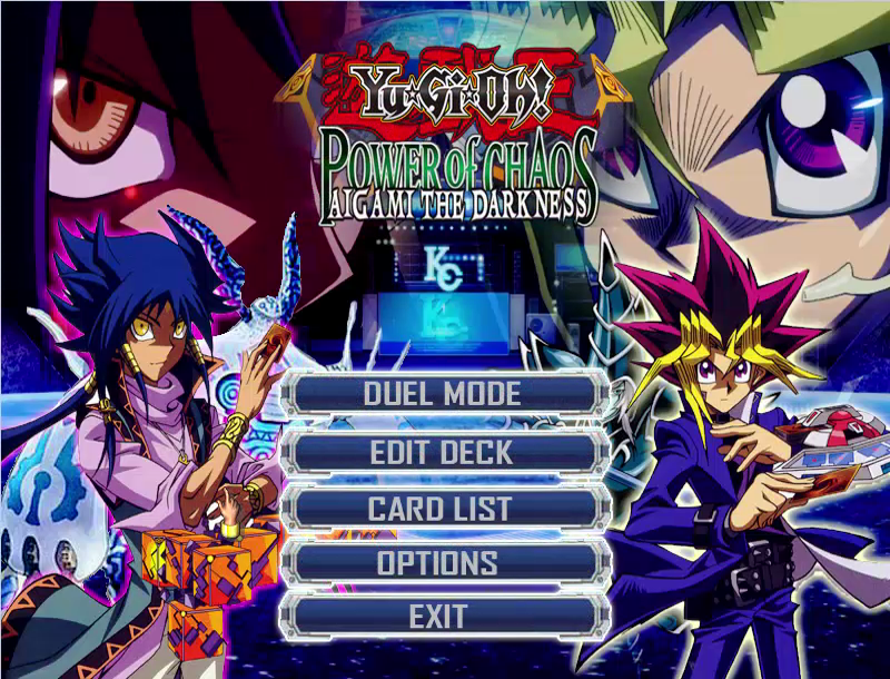 Yu gi oh 5ds game for pc free