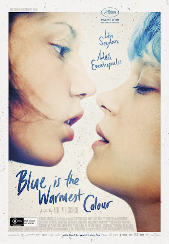 Blue Is the Warmest Color (BRRip HD Frances Subtitulada) (2013)