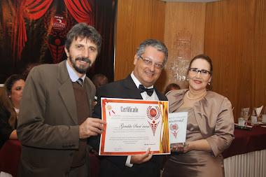 Prêmio Literarte de Cultura 2013