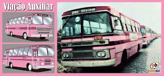 Guarubus, transporte coletivo, ônibus antigos, Vila Santa Isabel, Zona Leste São Paulo