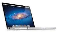 New 15 Inch MacBook Pro Features
