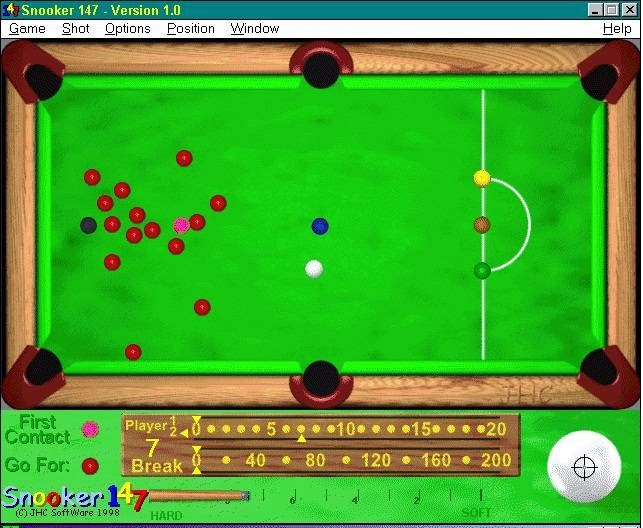 Billiard Offline Games