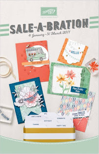 Sale-A-Bration Free Products!