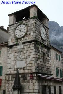 Que ver en Kotor en un dia