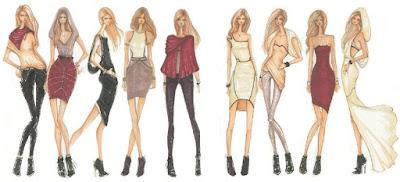 Fashion Design Dan Cara Menguasainya
