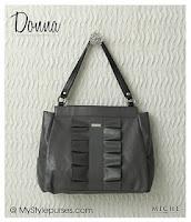 Miche Bag Donna Prima Shell