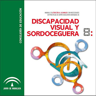 Manual Discapacidad Visual y Sordoceguera