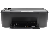 HP Deskjet F4480 Driver (Windows & Mac OS X 10. Series)