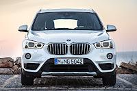 BMW X1 xDrive20d xLine (2016) Front