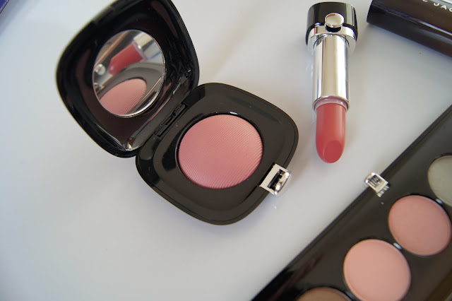 Marc Jacobs Shameless Bold Blush in Reckless review