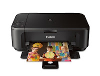 Canon Pixma MG3520 Series Printer Driver Download