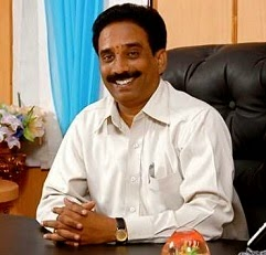 Keshavreddy Education Institutions Chairman kidnapped !