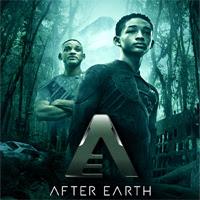 After Earth: Lanzamiento de una web muy interactiva