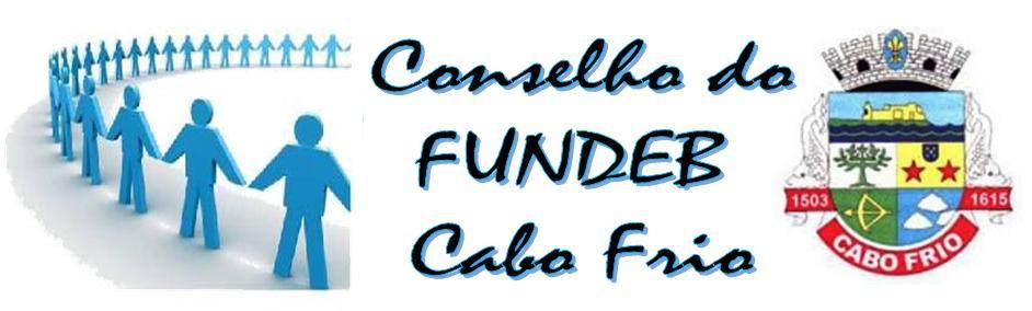 Conselho do FUNDEB - Cabo Frio