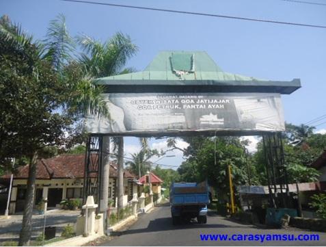 Cerita Tamasya ke Objek Wisata Goa Jatijajar Ayah Kebumen Jawa Tengah
