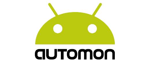 Χορηγός εφαρμογών Android