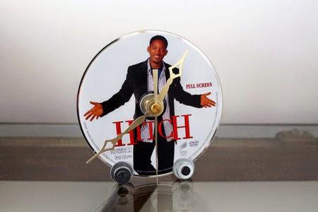 CD, tempat CD, ide kreatif, daur ulang CD, tempat CD bekas, ide unik, CD unik