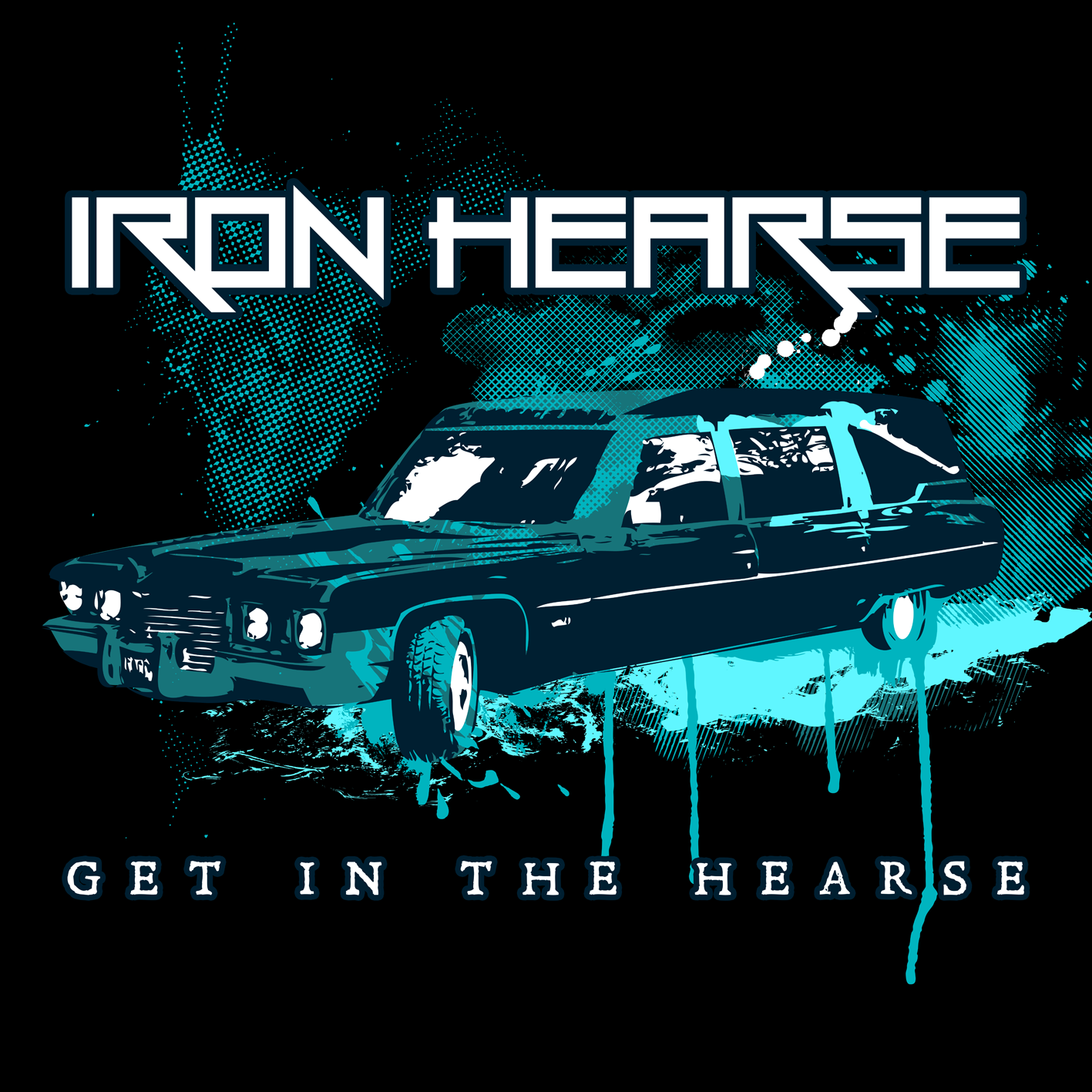 Iron Hearse - Encyclopaedia Metallum: The Metal Archives