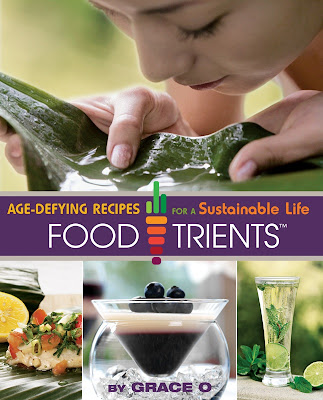 Book Review and Giveaway: FoodTrients