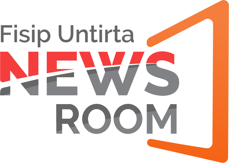 Newsroom Fisip UNTIRTA