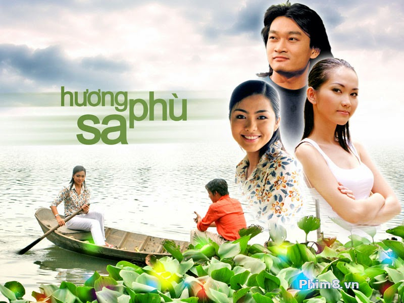 Phim Hương Phù Sa
