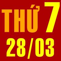 Tử vi 28/3/2015 Thứ Bảy - 11 Thần Số hôm nay