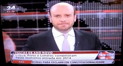 Pivot da TVI solta palavrão em directo