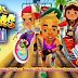 Subway Surfers 1.11.0 Miami [MOD] {unlimited money + keys} Free Download