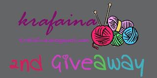 Krafaina's 2nd Giveaway