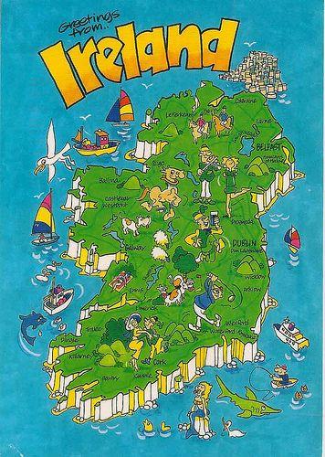 Ireland Sep 2-16 2015