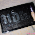 Urban Decay The Black Palette - teszt